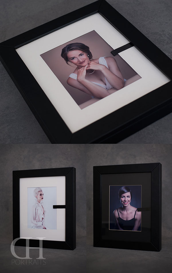 Legacy Boxes - Timeless Elegance - Exclusive High Class Print Products - Dan Hostettler Portraits