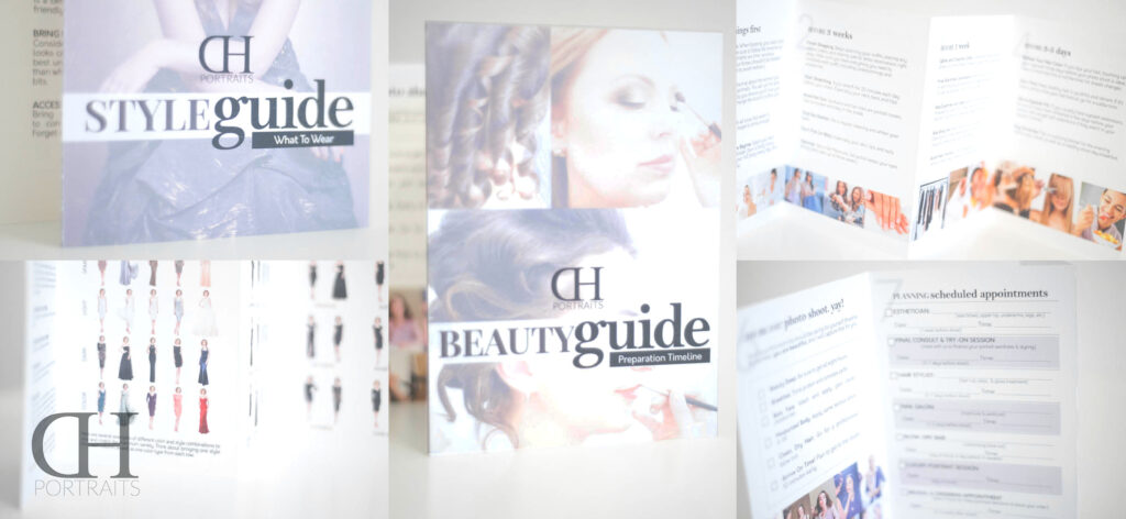 Free Personal Consultation - Style Guide & Beauty Guide